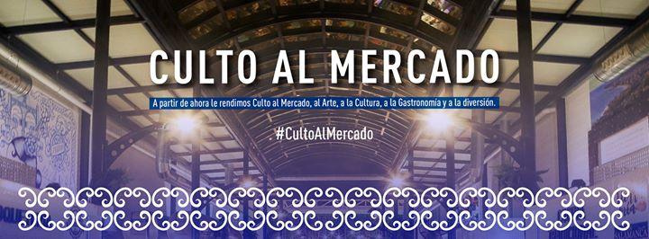 Mercado La Galería cover
