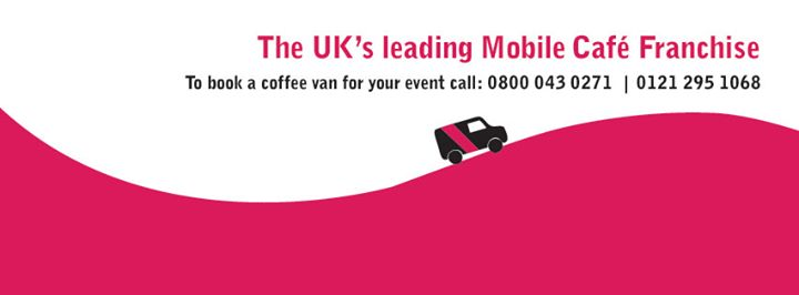 Really Awesome Coffee - The Mobile Coffee Specialists cover