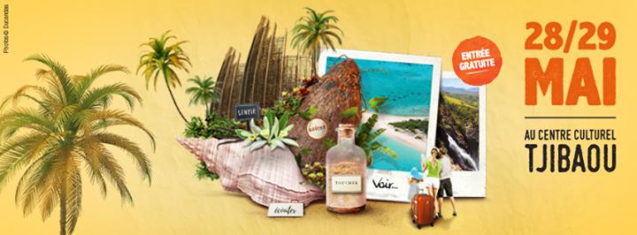 Salon du Tourisme NC cover