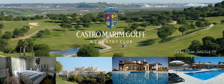 Castro Marim Golfe & Country Club cover