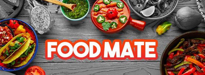 Food Mate cover
