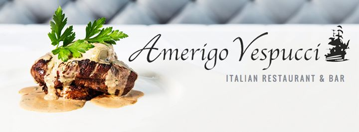 Amerigo Vespucci cover