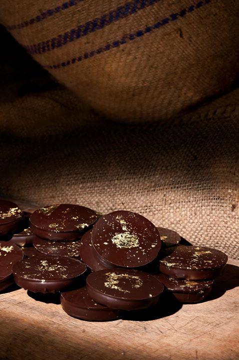 Bernachon Chocolats cover