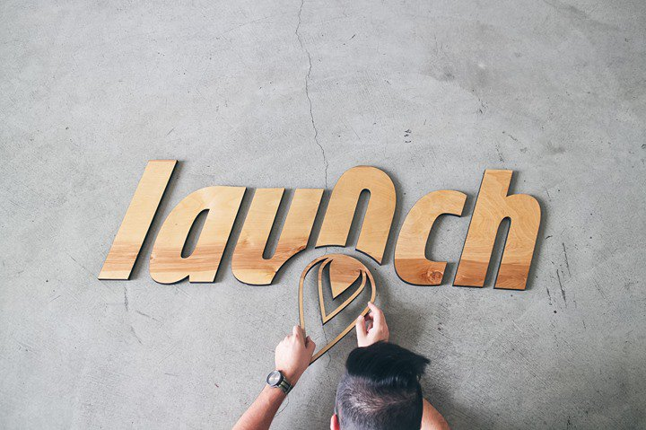 Launch cover