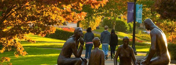 University of Portland School of Education cover