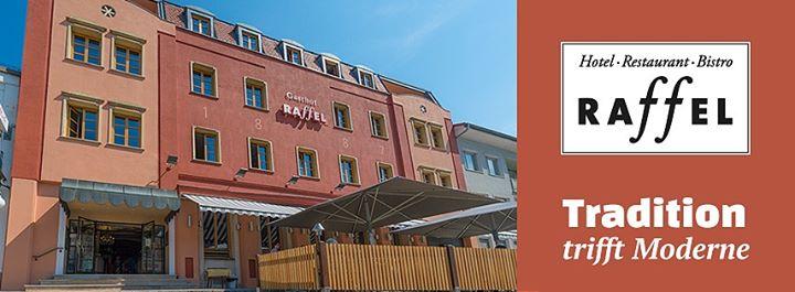 Raffel Hotel & Restaurant cover
