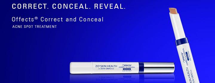 ZO Skin Health UK cover