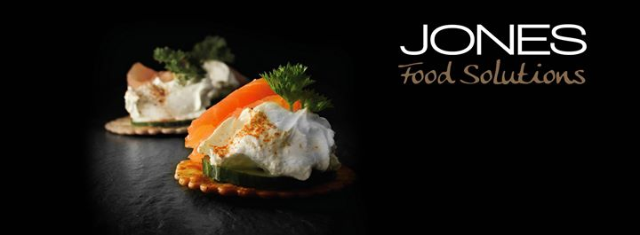 Jones Food Solutions cover