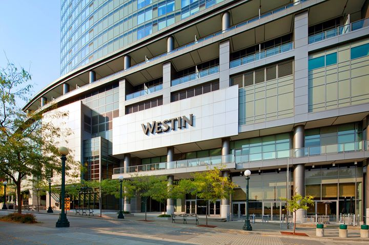 The Westin Bellevue cover