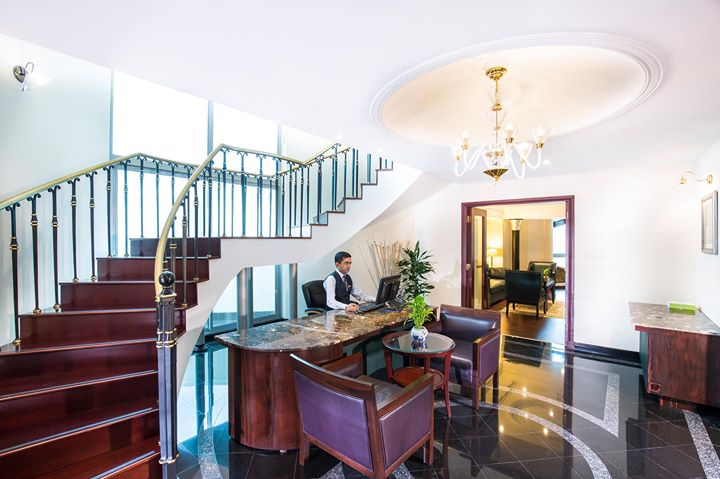 Sheraton Bahrain Hotel cover