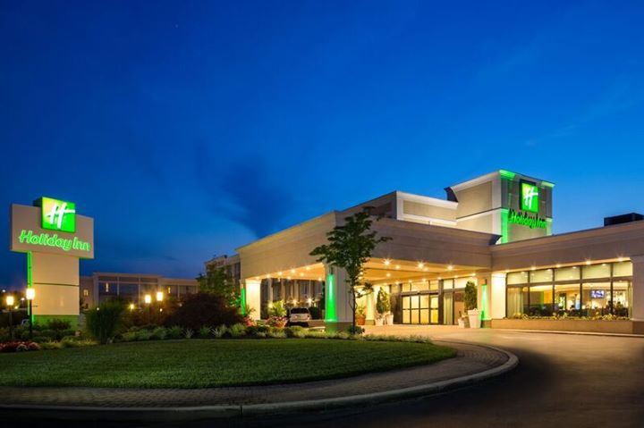 Holiday Inn Columbia East-Jessup cover