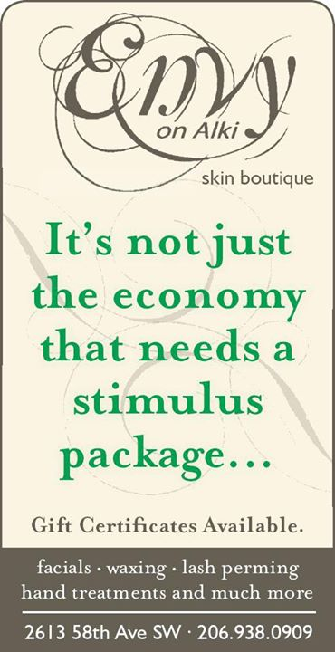 Envy skin boutique cover