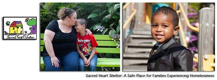 Sacred Heart Shelter cover