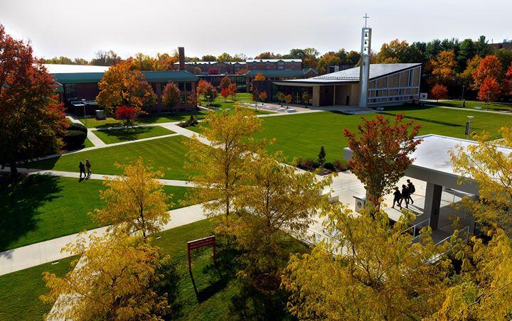 Sacred Heart University Alumni Association cover