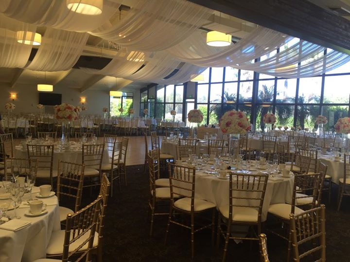 Knollwood Country Club Cover