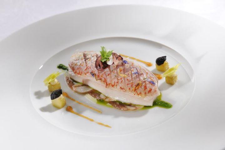 Claus-Peter Lumpp Grand Chef Relais & Châteaux cover