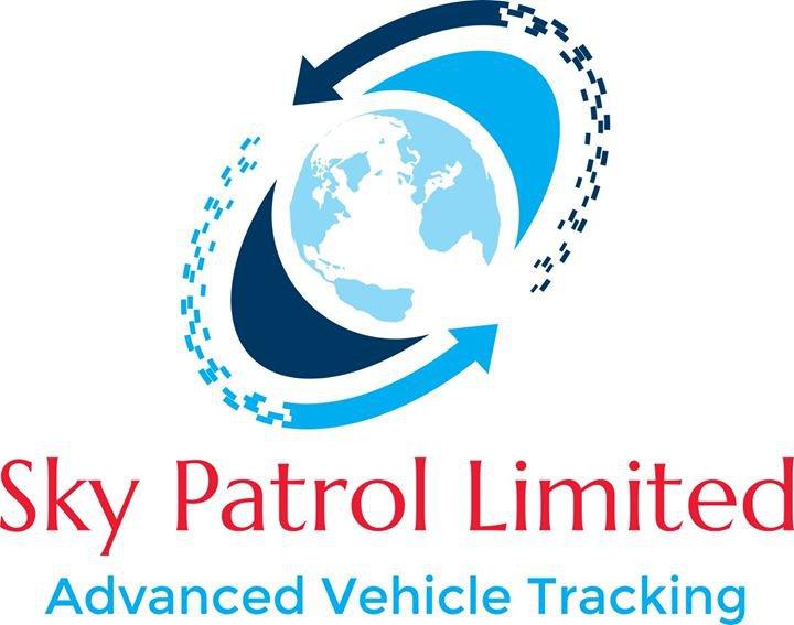 Sky Patrol Ltd cover