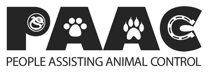 P.A.A.C.-People Assisting Animal Control cover