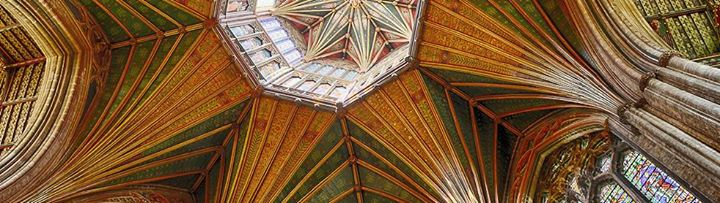 Ely Cathedral cover