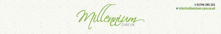 Millennium Care UK cover