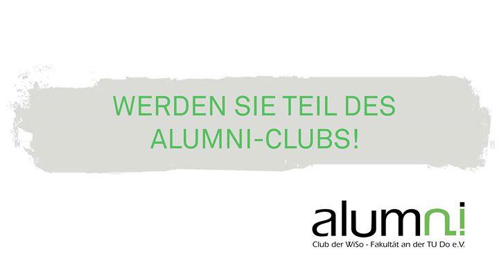 Alumni-Club an der Fakultät Wirtschaftswissenschaften der TU Dortmund cover