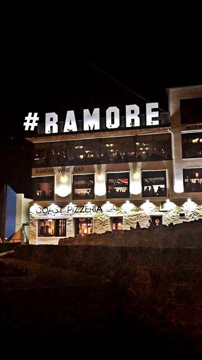 Ramore Restaurants cover