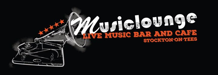 Musiclounge Stockton cover