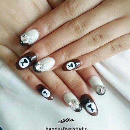 Hands + Feet Studio cover