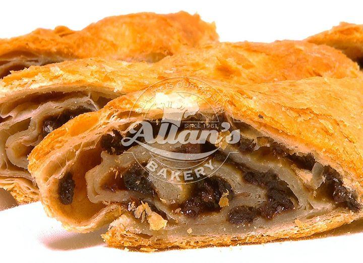 Allan's Bakery cover