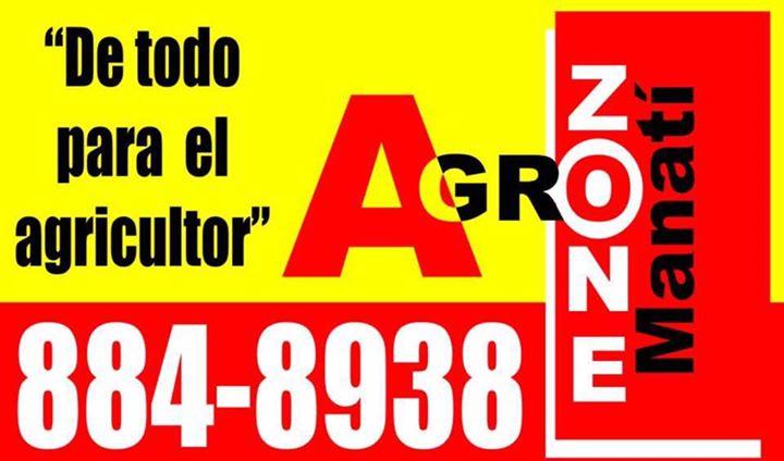 Agro Zone Manati cover