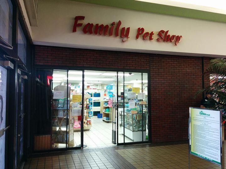 Family Pet Shop cover