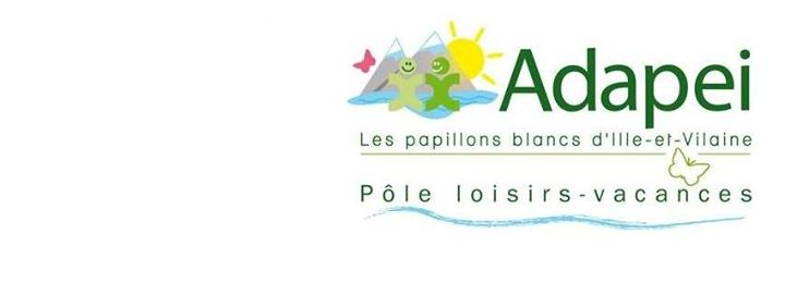 Pôle Loisirs-Vacances Adapei 35 cover