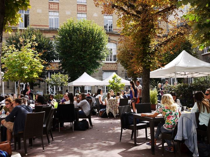 ESCP Europe Paris Campus cover