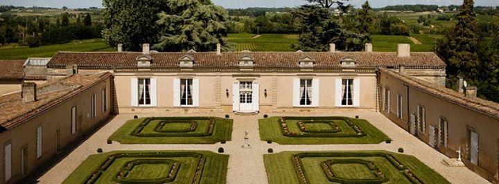 Château Fombrauge - Grand Cru Classé Saint-Emilion cover