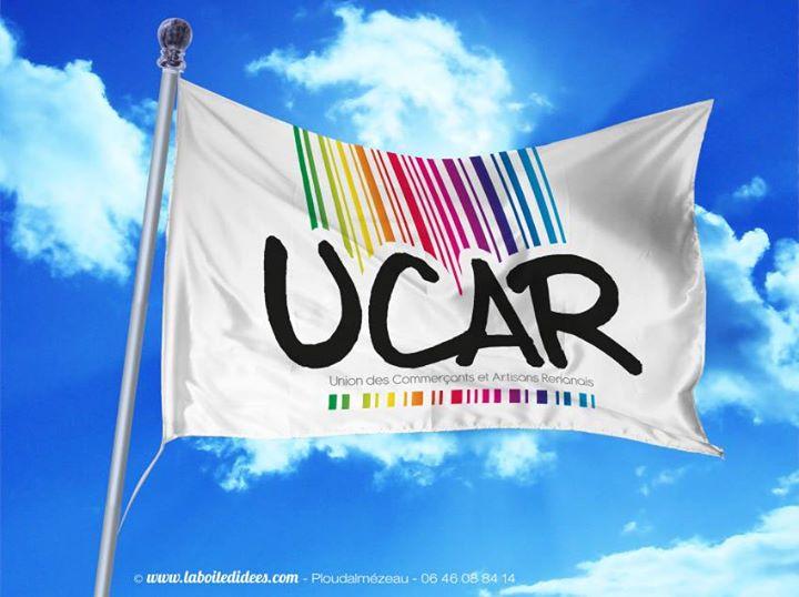 UCAR Union des Commerçants et Artisans Renanais cover