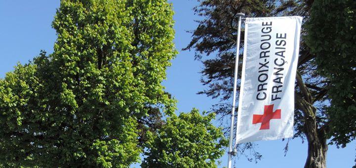 Croix-Rouge Française : Unité locale du Pays d'Iroise cover