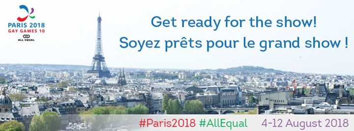 Paris 2018 cover