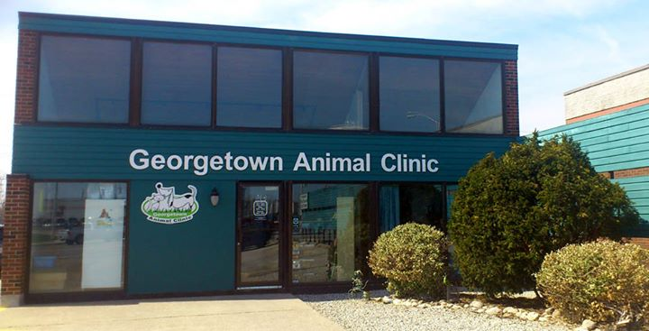 Georgetown Animal Clinic cover