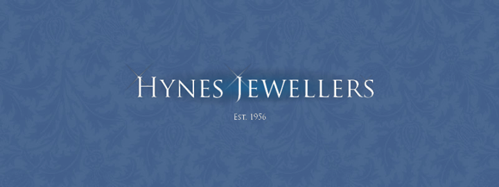 Hynes Family Jewellers cover