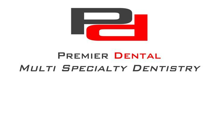PREMIER DENTAL OF QUINCY AND MILTON cover