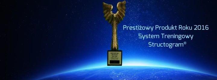 Structogram Polska cover