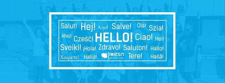 Erasmus Student Network Poland cover