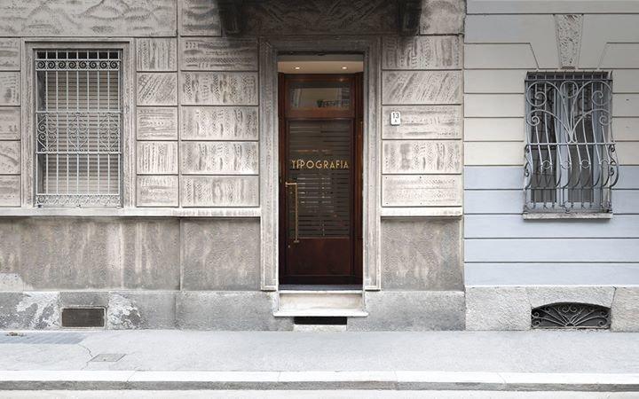 Archivio Tipografico cover
