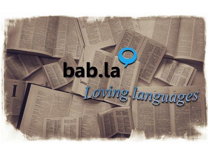 bab.la cover