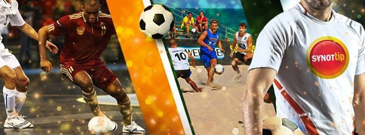 Riga Football Federation cover