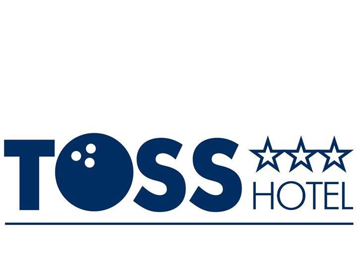 Hotel TOSS, Riga cover