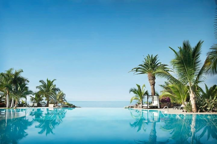 Roca Nivaria Gran Hotel 5* cover