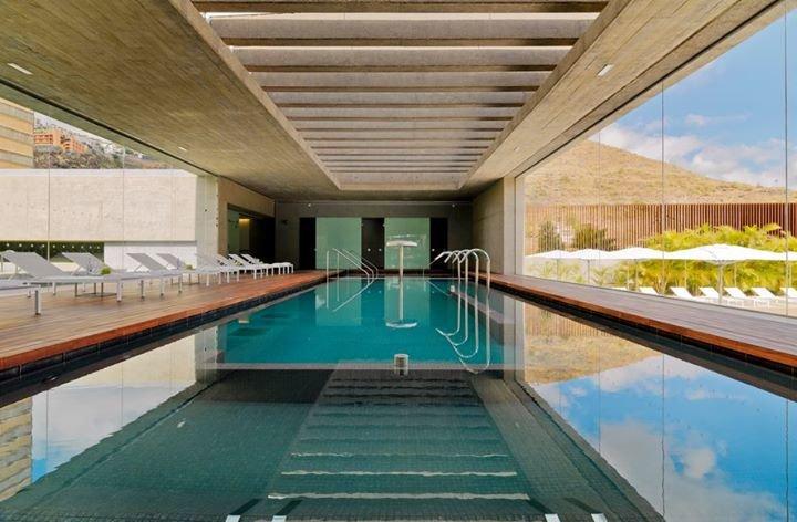 SPA Sensations Iberostar Grand Hotel Mencey cover