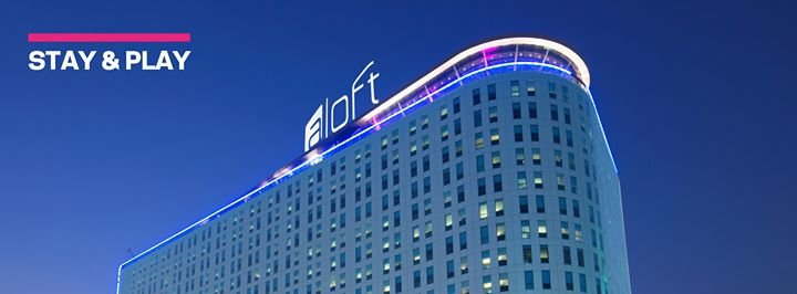 Aloft Abu Dhabi cover