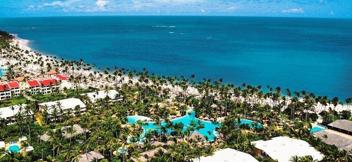 Meliá Caribe Tropical cover